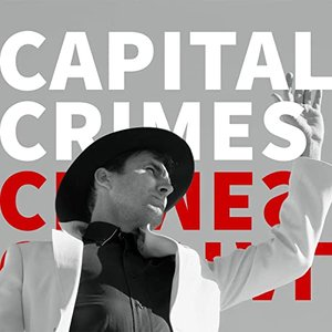 Image for 'Capital Crimes'