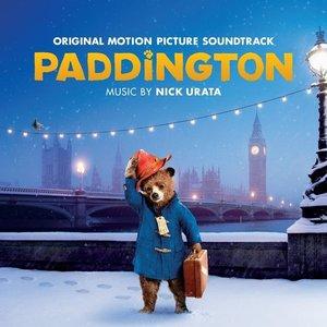 Image for 'Paddington (Original Motion Picture Soundtrack)'