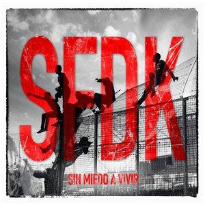 Imagen de 'Sin Miedo a Vivir (Extended Version)'