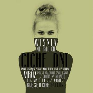 Image for 'Ciche dni'