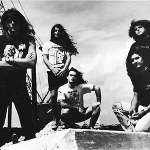 Image for 'Napalm Death'
