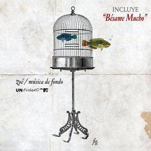 Image for 'MTV Unplugged Música De Fondo (Reissue/Live)'