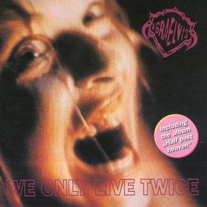 Изображение для 'We Only Live Twice'