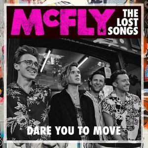 Image for 'Dare You to Move (The Lost Songs)'