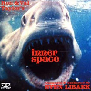 Image for 'Inner Space (Soundtrack to the Original TV Documentary)'