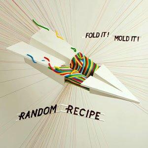 Image pour 'Fold It! Mold It!'