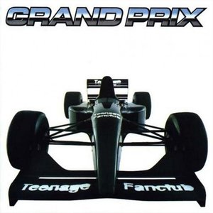 Image for 'Grand Prix (Remastered)'