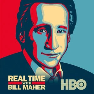 Image for 'Real Time with Bill Maher'