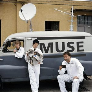Image for 'Muse'