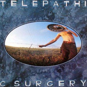 Image for 'Telepathic Surgery'