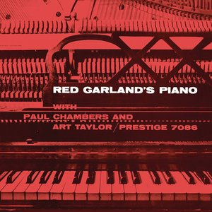 Image for 'Red Garland's Piano'
