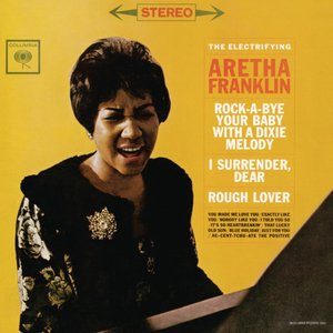 Image for 'The Electrifying Aretha Franklin (Expanded Edition)'