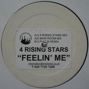 Изображение для '4 Rising Stars'
