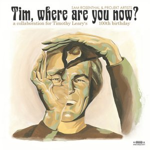 Image for 'Tim, where are you now? (name-your-price)'