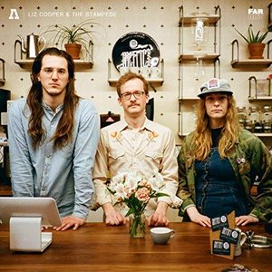 Image for 'Liz Cooper & the Stampede   Audiotree Far Out'