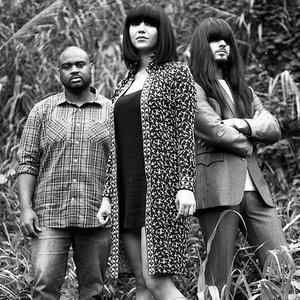 Image for 'Khruangbin'