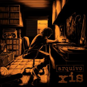 Image for 'Arquivo Xis'