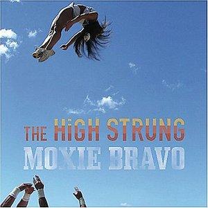 Image for 'Moxie Bravo'