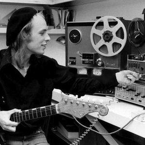 Bild für 'Brian Eno'