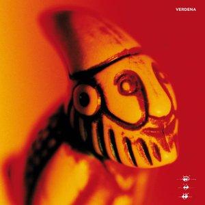 Immagine per 'Verdena (20th Anniversary Remastered Edition)'