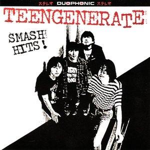 Image for 'Smash Hits!'