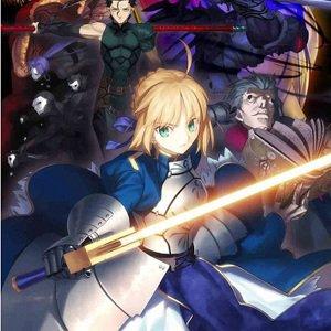 Image for 'Fate/Zero Original Soundtrack vol. 1'