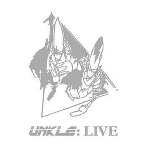 Image for 'UNKLE: LIVE ON THE ROAD KOKO'