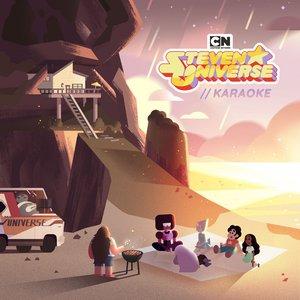 Image for 'Steven Universe (Karaoke)'