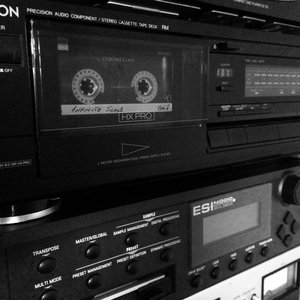 Image for 'Home Taping Is Killing Music'