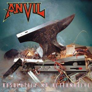Bild für 'Absolutely No Alternative'