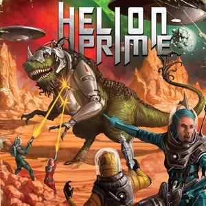 Image for 'Helion Prime'