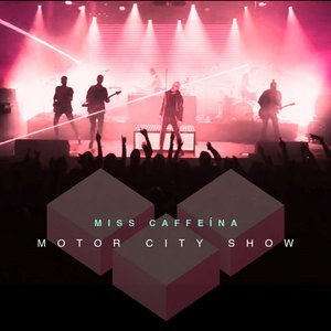 Image for 'Motor City Show'