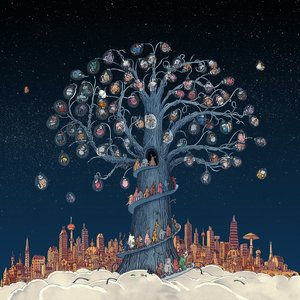 Image for 'Artificial Selection (Instrumental)'