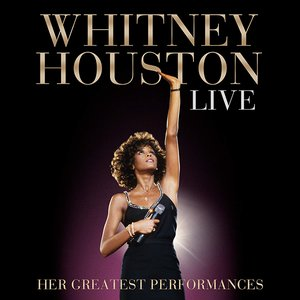 Image for 'Whitney Houston Live: Her Greatest Performances'