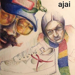 Image for 'Ajai'