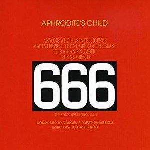 Imagen de '666 The Apocalypse of John'