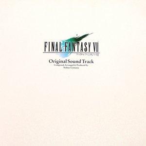 Image for 'Final Fantasy VII: Original Sound Track'