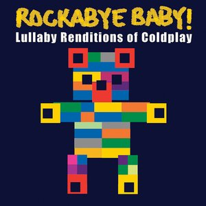 Image for 'Lullaby Renditions Of Coldplay'