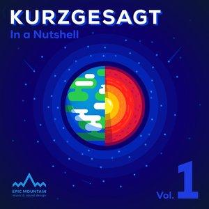 Image for 'Kurzgesagt, Vol. 1 (Original Motion Picture Soundtrack)'