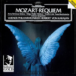 Image for 'Mozart: Requiem'