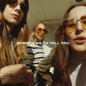 Image pour 'Something to Tell You'