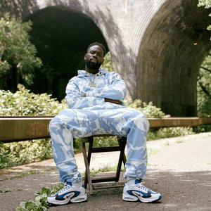 Image for 'Ghetts'