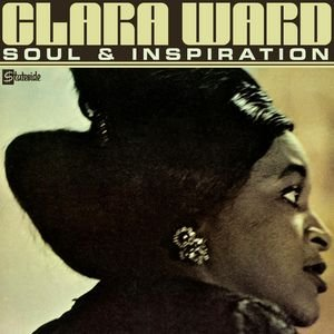 Image for 'Soul And Inspiration'