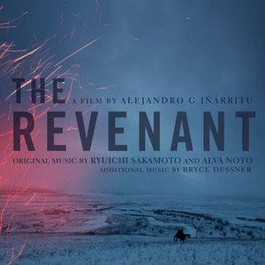 Immagine per 'The Revenant (Original Motion Picture Soundtrack)'