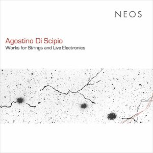 Image for 'Works For Strings And Live Electronics'