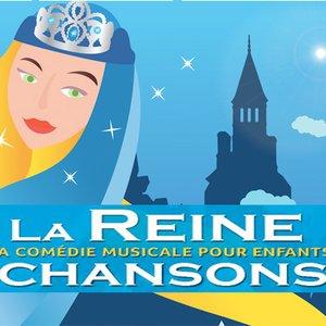 Image for 'La Reine des chansons pour enfants et bébés'
