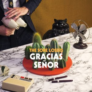 Image for 'Gracias Señor'