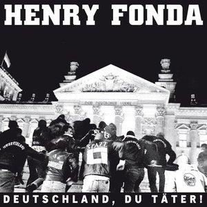 Image for 'Deutschland, du Täter!'