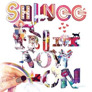 Imagem de 'SHINee THE BEST FROM NOW ON'