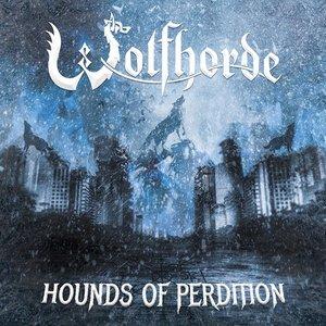 Изображение для 'Hounds Of Perdition'